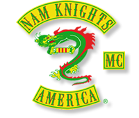 Nam Knights of America Logo - Click to go to the homepage